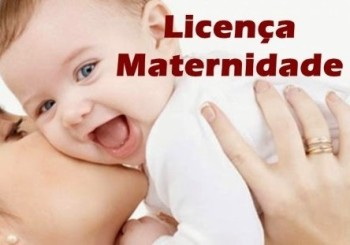 Regras gerais da licença maternidade