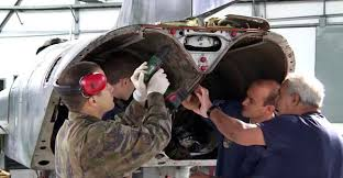Montador Mecanico (Joinville)